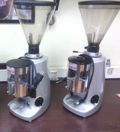 Кофемолки б/у